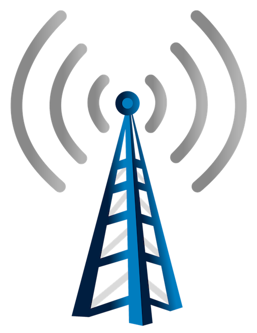 Adirondack Emergency Communications Tower